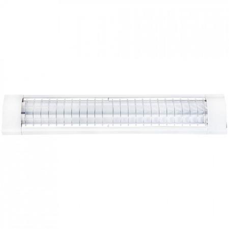 LED FTG-202 2Х9W 6000K