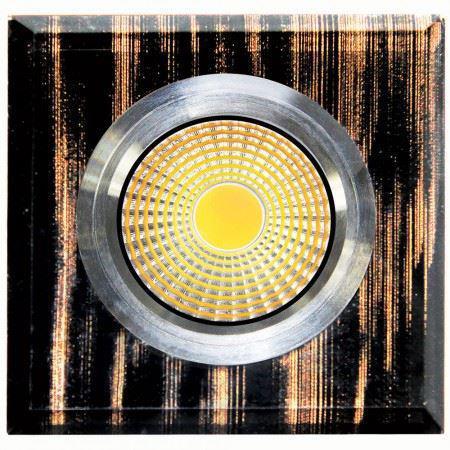 LED QX6-J271 3W 5000K
