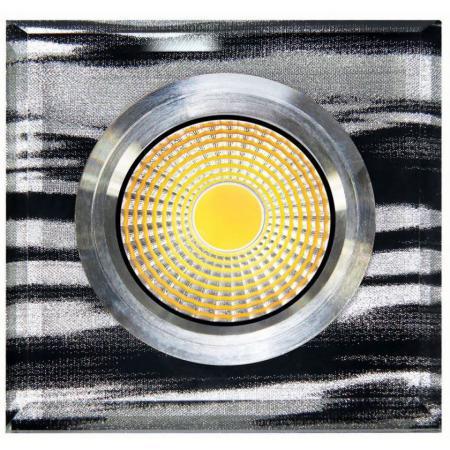 LED QX4-451 3W 5000K
