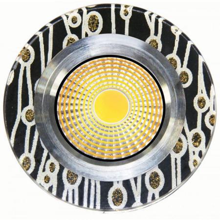 LED QX4-500 3W 5000K
