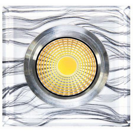 LED QX8-427 3W 5000KT