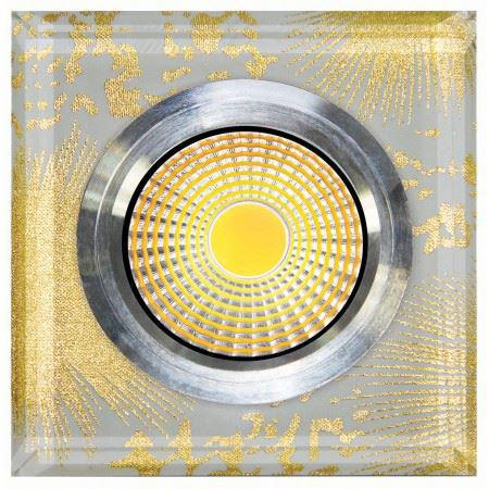 LED SPD-X30T 3W 5000K