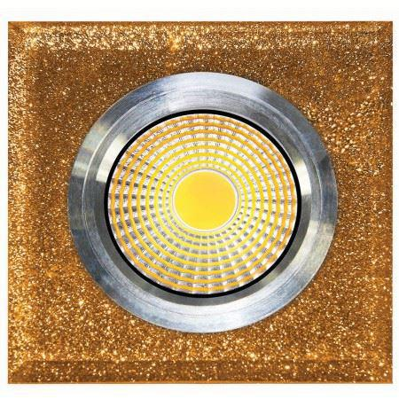 LED QX GOLD 3W 5000K