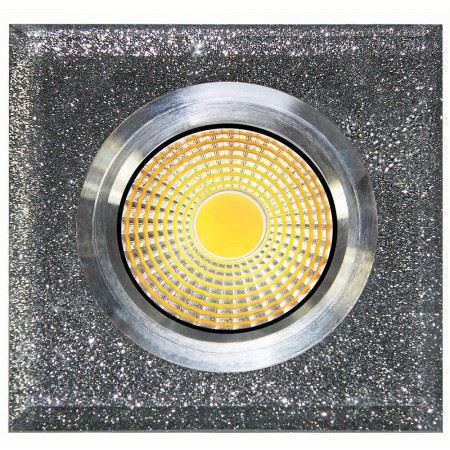 LED QX SILVER 3W 5000K