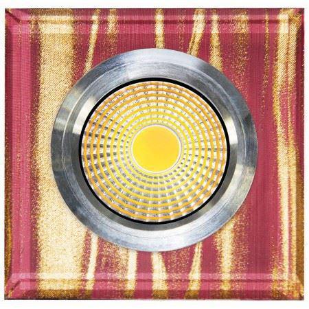 LED QX4-452 3W 5000K