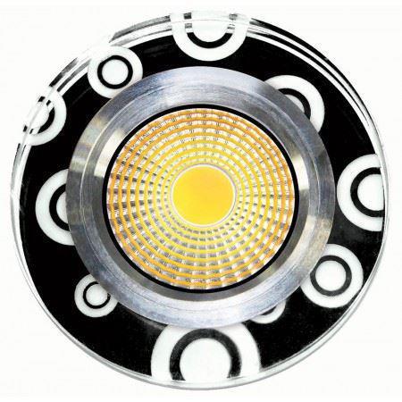 LED HH-ZQQ 3W 5000K