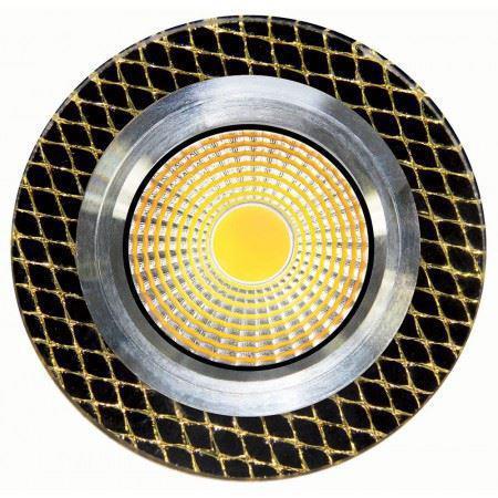 LED QX8-W255 3W 5000K