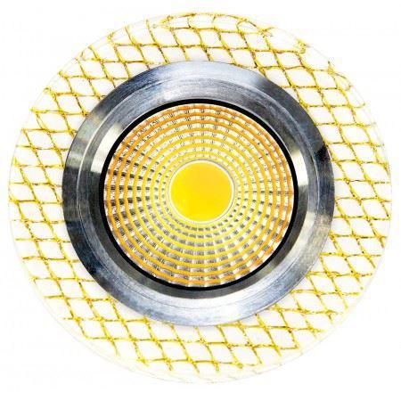 LED QX8-W255 3W 5000W