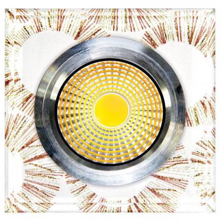 LED QX5-JK85 3W 5000K