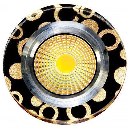 LED HZ-QQ 3W 5000K