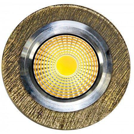 LED JL-QS-S28B-R 3W 5000K