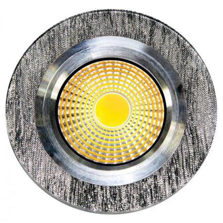 LED QS-G27AB 3W 5000K