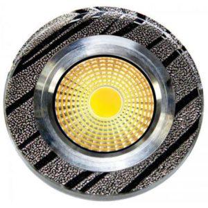 LED JC65648-1 3W 5000K