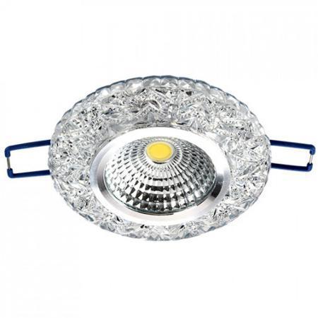 LED XN-0215 3W WHITE 5000K