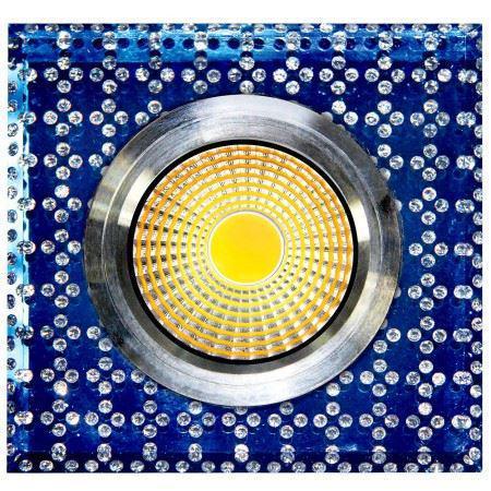 LED QZFG-01 3W 5000K