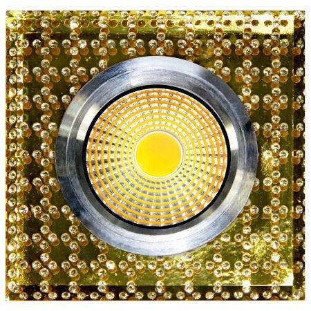 LED QZFG-03 3W 5000K