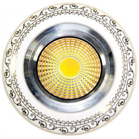 LED ZP111-1 3W 5000K