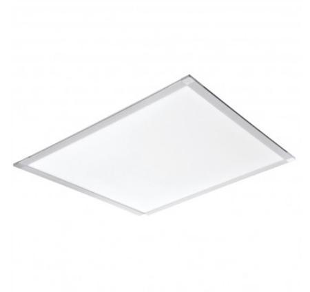 LED SLIM PANEL 50W 595X595 4000K