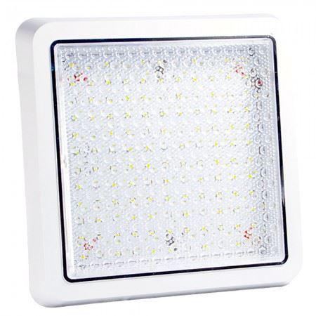 LED 12MF/WH 12W