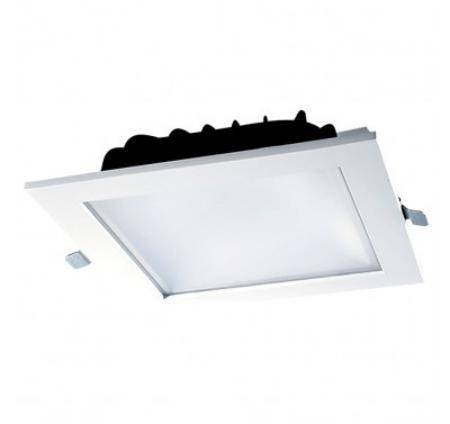 LED F8031L 20W 4000K WH