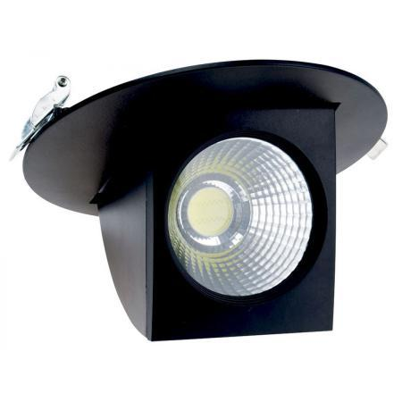 LED XB-15 BLACK 5000K