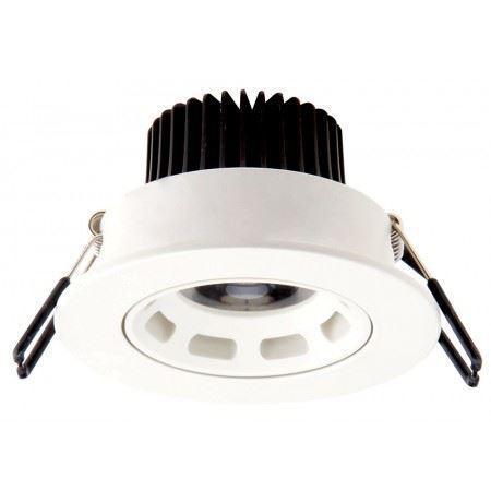 LED CL1012 15W WH 5000K