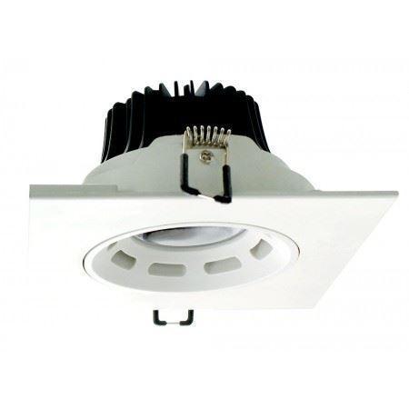 LED CL0112 15W WH 5000K