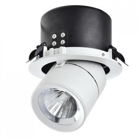 LED DK881 30W WH 5700K
