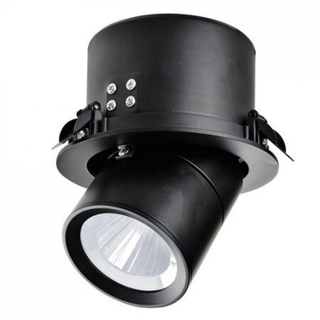LEDDK881 30W BLACK 5700K