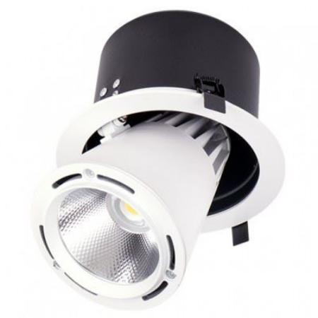LED LS-DK908 40W WH 5700K