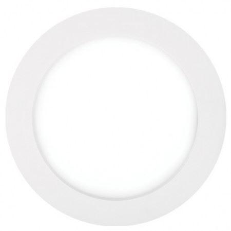PL LED ROUND PANEL 6W 6000K