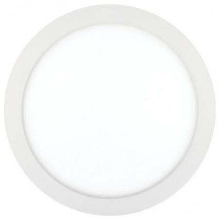 PL LED ROUND PANEL 24W 3000K