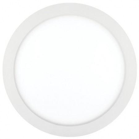 PL LED ROUND PANEL 24W 6000K