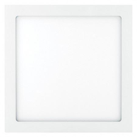 PL LED KVADRO PANEL 24W 6000K