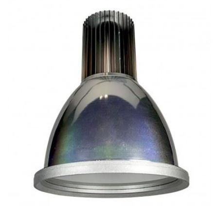 LED C001 30W ALUMINUM 6000K