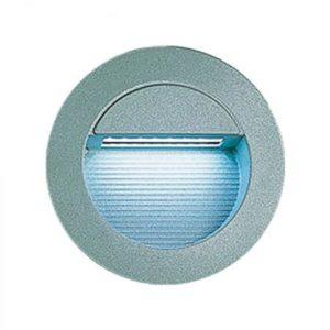 R9001 SILVER (14XLED BLUE)
