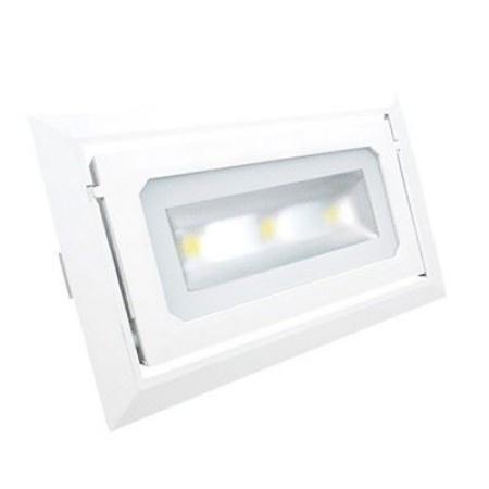 LED T010B WH 45W 5000K