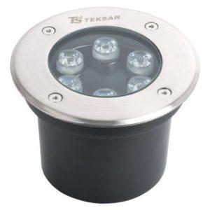 LED U122 6W 5700K