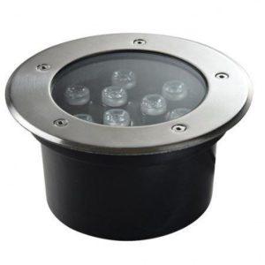 LED U123 9W 5700K