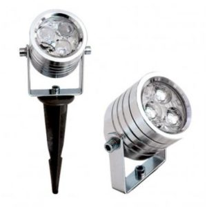 R7300-SPIKE (3X1W WH LED)