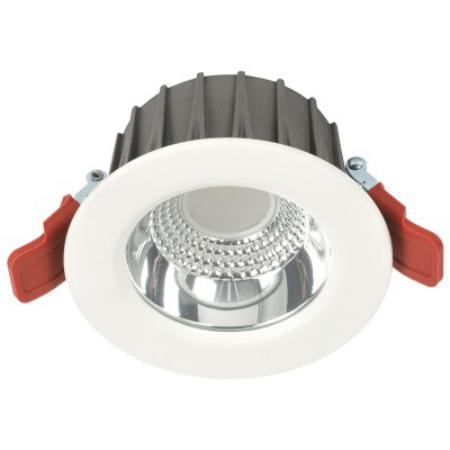 LED CF3017 12W 4000K IVORY