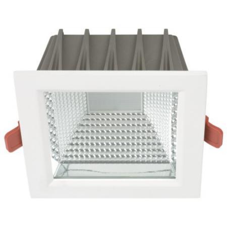 LED CF5018 24W 4000K IVORY