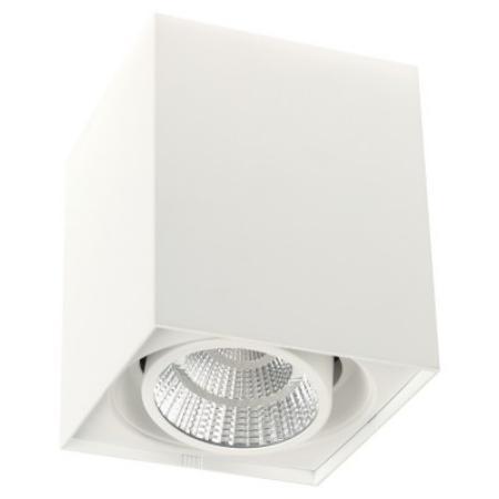 LED COB SQ012 20W 4000K WHITE