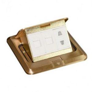 DCT-628/GBX GOLD