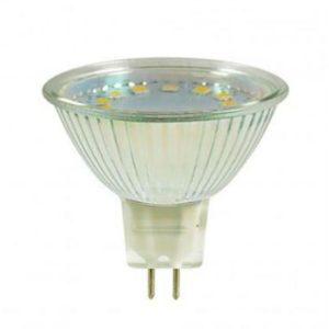 LED JCDR 3W 2700K