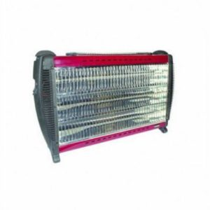 LUX4X4 QUARTZ BORDO 2700W